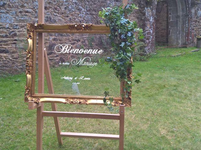 Le mariage de Anthony et Laura à Plouha, Côtes d'Armor 27