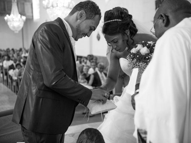 Le mariage de Julien et Nathalie à Liverdy-en-Brie, Seine-et-Marne 20