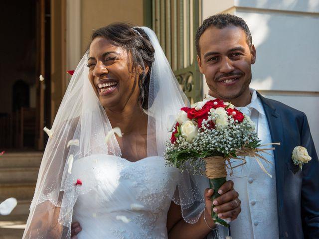 Le mariage de Julien et Nathalie à Liverdy-en-Brie, Seine-et-Marne 21