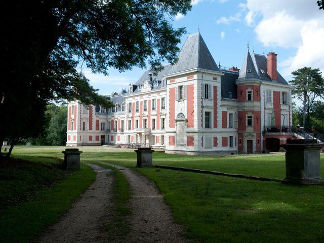 Le mariage de Julien et Nathalie à Liverdy-en-Brie, Seine-et-Marne 35