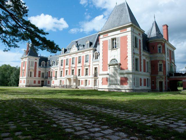 Le mariage de Julien et Nathalie à Liverdy-en-Brie, Seine-et-Marne 36