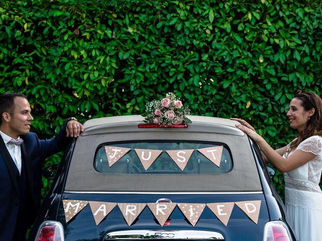 Le mariage de Alexandre et Dorothée à Bordeaux, Gironde 9