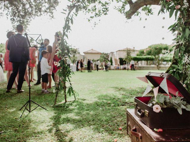 Le mariage de Alexandre et Dorothée à Bordeaux, Gironde 10