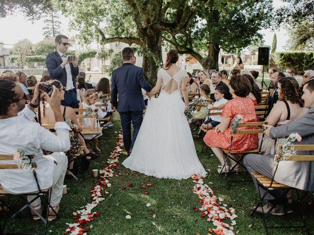 Le mariage de Alexandre et Dorothée à Bordeaux, Gironde 11