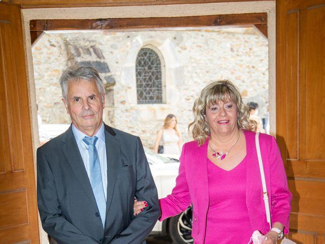 Le mariage de Tony et Alexandra à Droue-sur-Drouette, Eure-et-Loir 7