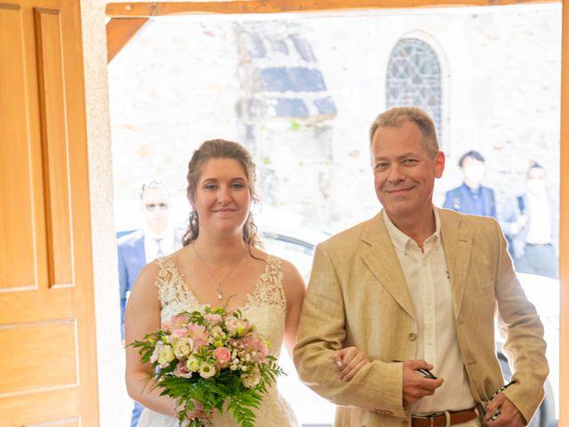 Le mariage de Tony et Alexandra à Droue-sur-Drouette, Eure-et-Loir 9