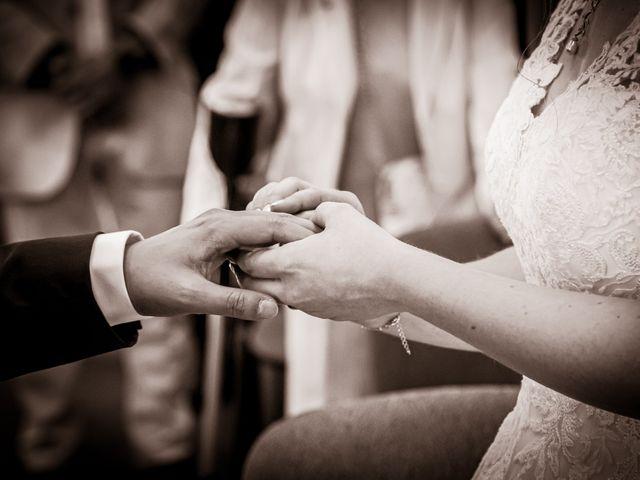 Le mariage de Tony et Alexandra à Droue-sur-Drouette, Eure-et-Loir 24