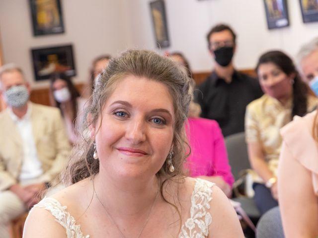 Le mariage de Tony et Alexandra à Droue-sur-Drouette, Eure-et-Loir 27
