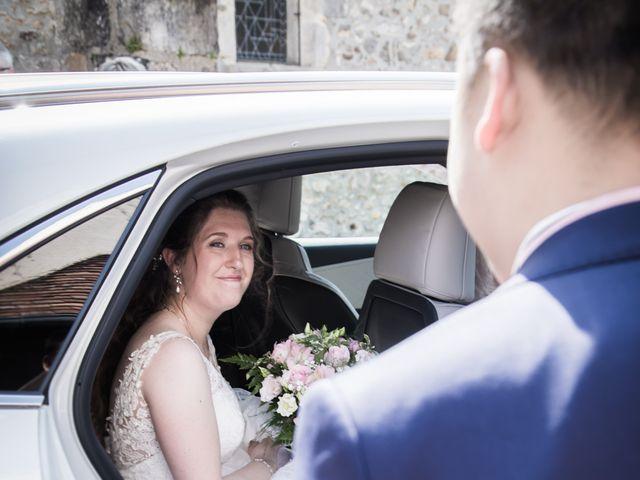 Le mariage de Tony et Alexandra à Droue-sur-Drouette, Eure-et-Loir 42