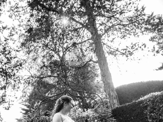 Le mariage de Tony et Alexandra à Droue-sur-Drouette, Eure-et-Loir 1