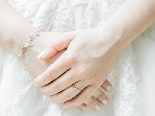Le mariage de Tony et Alexandra à Droue-sur-Drouette, Eure-et-Loir 57