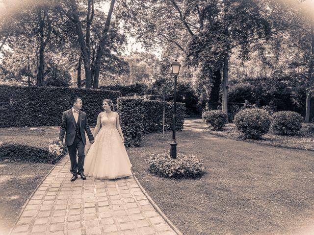 Le mariage de Tony et Alexandra à Droue-sur-Drouette, Eure-et-Loir 58
