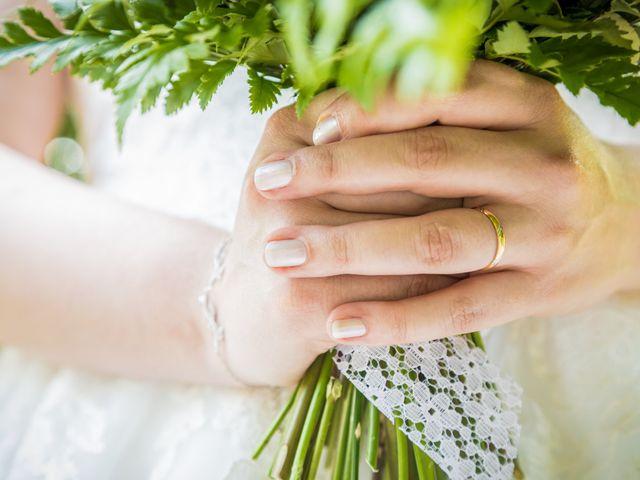 Le mariage de Tony et Alexandra à Droue-sur-Drouette, Eure-et-Loir 61
