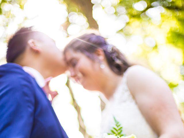 Le mariage de Tony et Alexandra à Droue-sur-Drouette, Eure-et-Loir 62