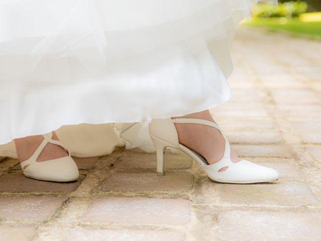 Le mariage de Tony et Alexandra à Droue-sur-Drouette, Eure-et-Loir 67
