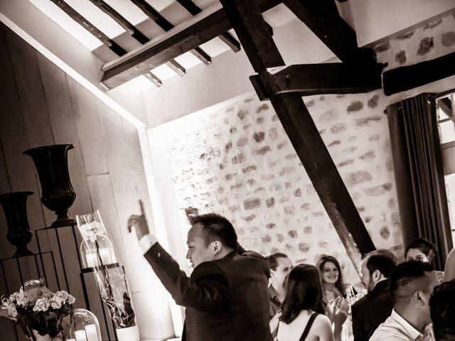 Le mariage de Tony et Alexandra à Droue-sur-Drouette, Eure-et-Loir 81