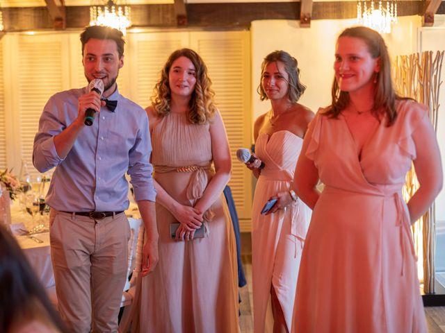 Le mariage de Tony et Alexandra à Droue-sur-Drouette, Eure-et-Loir 97