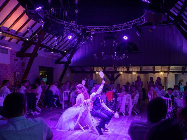 Le mariage de Tony et Alexandra à Droue-sur-Drouette, Eure-et-Loir 99