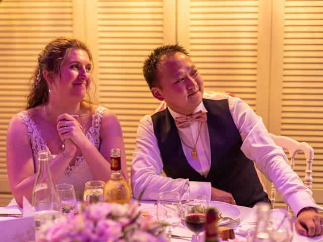 Le mariage de Tony et Alexandra à Droue-sur-Drouette, Eure-et-Loir 104