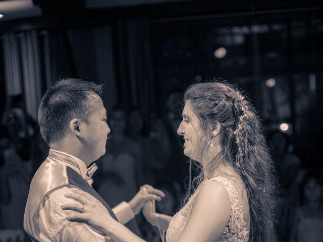 Le mariage de Tony et Alexandra à Droue-sur-Drouette, Eure-et-Loir 120