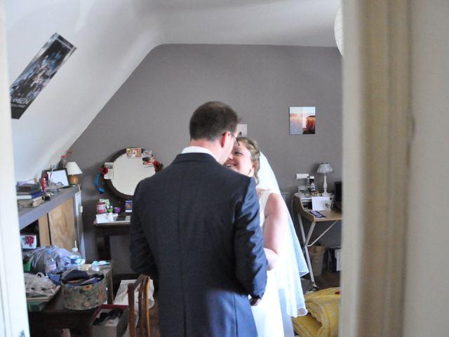 Le mariage de Mickaël et Adeline à Lagarde-Enval, Corrèze 2