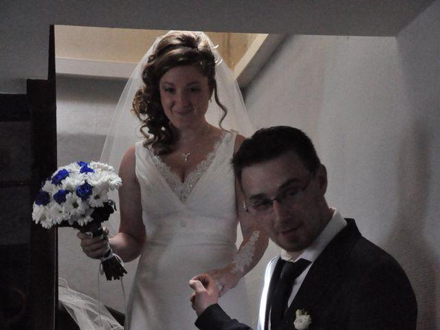 Le mariage de Mickaël et Adeline à Lagarde-Enval, Corrèze 5