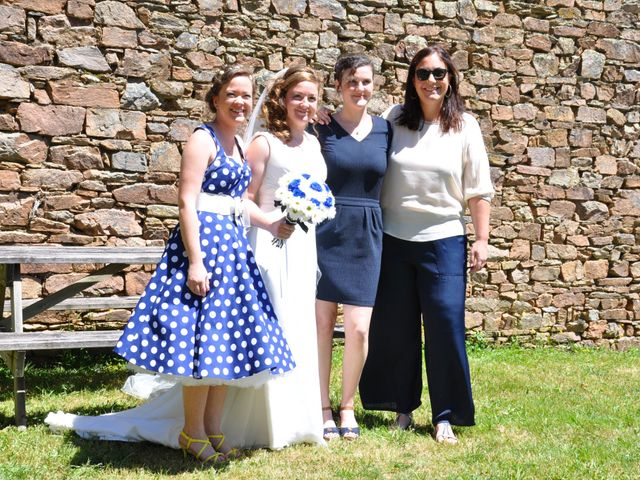 Le mariage de Mickaël et Adeline à Lagarde-Enval, Corrèze 17