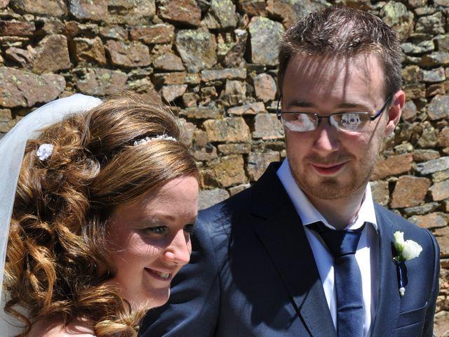 Le mariage de Mickaël et Adeline à Lagarde-Enval, Corrèze 20