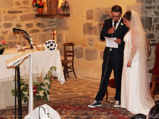 Le mariage de Mickaël et Adeline à Lagarde-Enval, Corrèze 42
