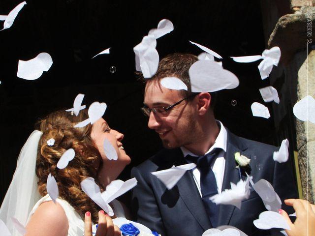 Le mariage de Mickaël et Adeline à Lagarde-Enval, Corrèze 44