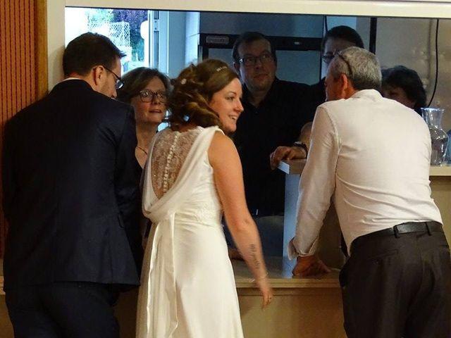 Le mariage de Mickaël et Adeline à Lagarde-Enval, Corrèze 57