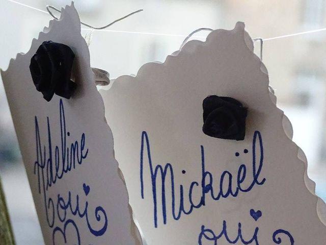 Le mariage de Mickaël et Adeline à Lagarde-Enval, Corrèze 58