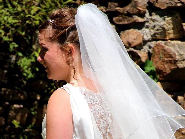 Le mariage de Mickaël et Adeline à Lagarde-Enval, Corrèze 76
