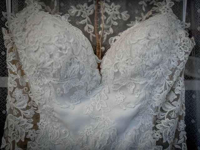Le mariage de Pierre et Ninon à Usson-du-Poitou, Vienne 24