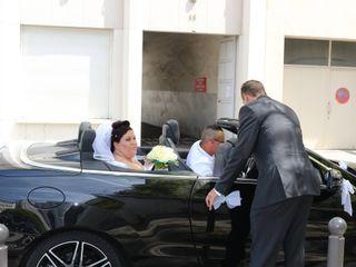 Le mariage de Audrey et Jonathan 1