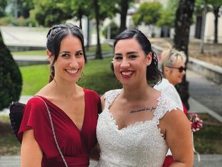 Le mariage de Julie et Diye 1
