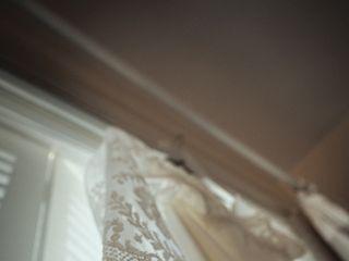 Le mariage de Justine et Sylvain 3