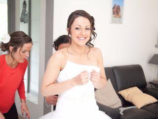 Le mariage de Mégane et Maxime 2