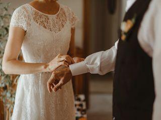Le mariage de Mélissa et Javier 3