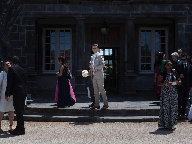 Le mariage de Ugo et Oksana à Pont-du-Château, Puy-de-Dôme 15