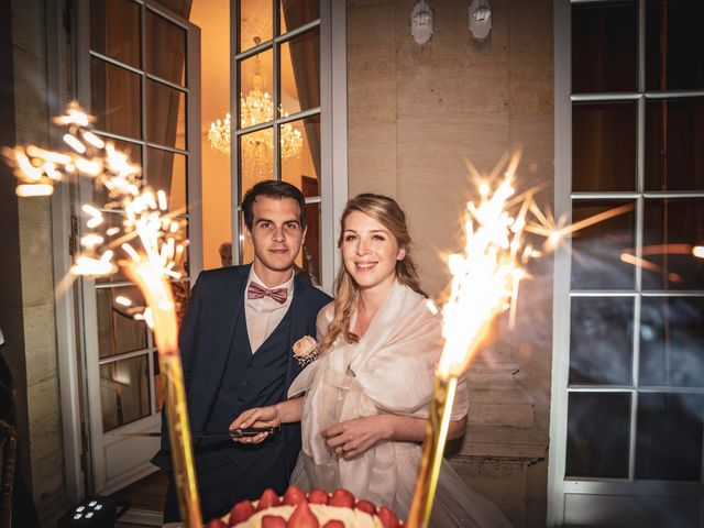 Le mariage de Nicolas et Marine à Marolles-en-Brie, Val-de-Marne 2
