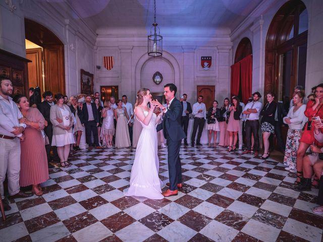 Le mariage de Nicolas et Marine à Marolles-en-Brie, Val-de-Marne 3