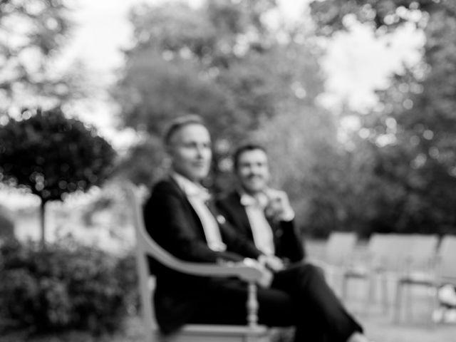 Le mariage de Paul et Matthieu à Ambres, Tarn 4