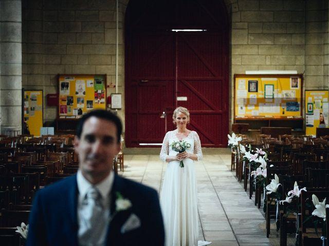 Le mariage de Sylvain et Justine à Poitiers, Vienne 18