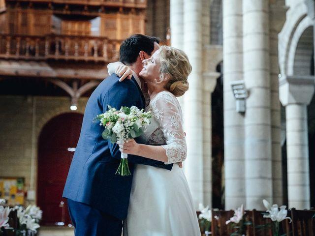 Le mariage de Sylvain et Justine à Poitiers, Vienne 20