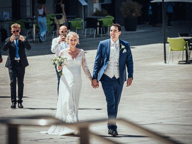 Le mariage de Sylvain et Justine à Poitiers, Vienne 22