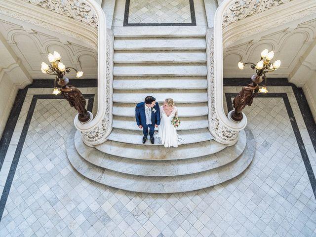 Le mariage de Sylvain et Justine à Poitiers, Vienne 27