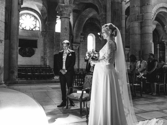 Le mariage de Sylvain et Justine à Poitiers, Vienne 30