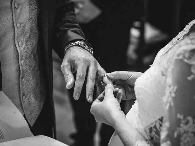 Le mariage de Sylvain et Justine à Poitiers, Vienne 31