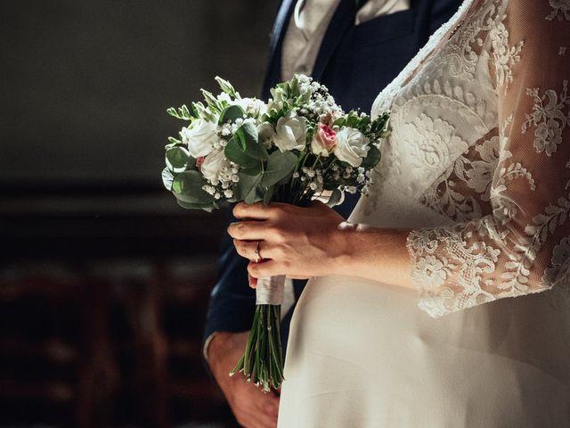 Le mariage de Sylvain et Justine à Poitiers, Vienne 32